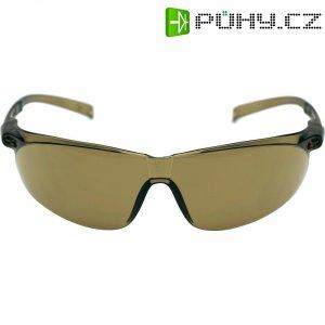 Ochranné brýle 3M Tora, DE272933883, bronzová