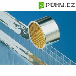 Lepící páska měkká transparentní ALU 431 3M