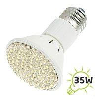 Žárovka LED E27/230V (94LED-H) 4.7W - bílá teplá