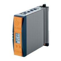 Jistič Block PVFE 24/24-40 na DIN lištu, 24 V/DC, 4x 10 A