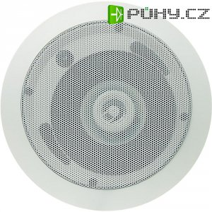 Vestavný stropní ELA reproduktor Speaka CL-130RCV Koax, 8 ohm, 86 dB, 25/50 W