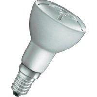 LED žárovka Osram R50, E27, 3,9 W, 230 V, 85 mm, teplá bílá