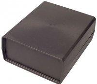 Krabička plastová Z2 /KP9/ 179x150x70mm s bočními panely