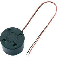 Piezoměnič, 105 dB 12 V/DC, KPS-G5211-K622