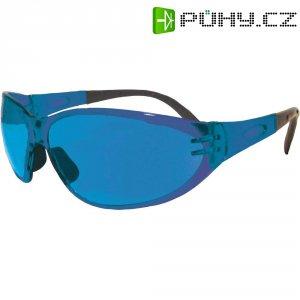 Ochranné brýle Leipold + Döhle Style Azur, 2673, světle modrá