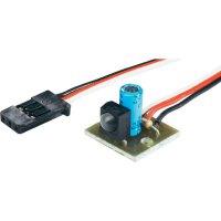 Univerzální IR přijímač s připojovacím kabelem 30 cm Conrad, IR-PCB IR-R-36, 950 nm