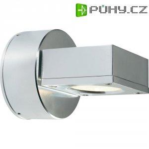 Venkovní nástěnné LED svítidlo, 3x 1 W, teplá bílá
