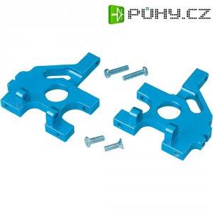 CNC hliníkové pouzdro diferenciálu přední Reely (M1184)