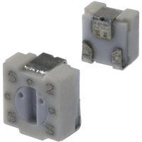 Trimr Bourns 3313J-1-504E, 500 kΩ, 0,125 W