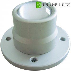 LED modul ALUSTAR LEDxON 9008250, 1 W, 3°, modrá