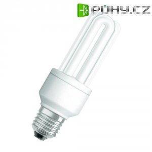 Úsporná žárovka trubková Osram Superstar E27, 17 W, studená bílá