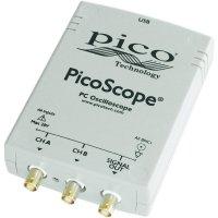 USB osciloskop pico PicoScopeR2205, 2 kanály, 25 MHz