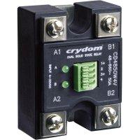 Elektronické zátěžové relé, Dual AC out Crydom CD4850W3V, 50 A