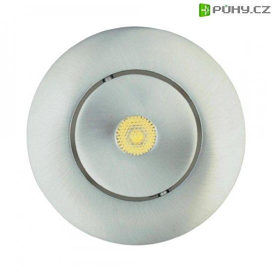 Vestavné LED osvětlení JEDI Lightning Integra S50 JE12617, hliník - Kliknutím na obrázek zavřete