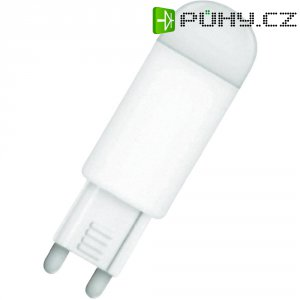 LED žárovka Osram, G9, 1,5 W, 230 V, teplá bílá