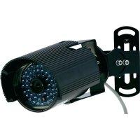 Venkovní kamera 420 TVL, 8,5 mm Sony CCD, 12 VDC, 6 mm
