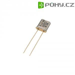 Krystal, 4,096 MHz, HC-18U/49U