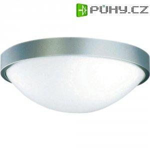 Svítidlo Oáza s vysokofrekvenčním senzorem - stříbrná