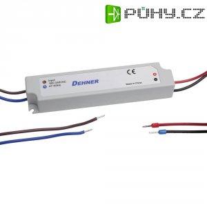 Vestavný spínaný zdroj Dehner LED-24V35W-IP67, 24 VDC, 30 W