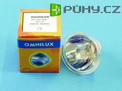 Žárovka Omnilux EFP, GZ-6.35, 12V/100W