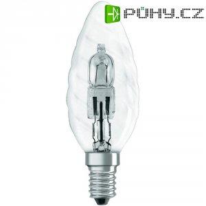 Halogenová žárovka Osram, E14, 28 W, stmívatelná, teplá bílá