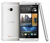 HTC One, stříbrná - CZ distribuce