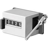 Mechanické počítadlo Hengstler CR0125307, 4 a 5místné