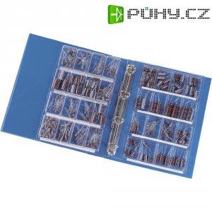 Kondenzátor elektrolytický, 1 Set