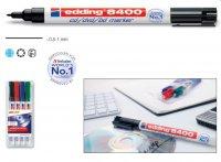 Fix popisovač CD/DVD/BD Edding 8400
