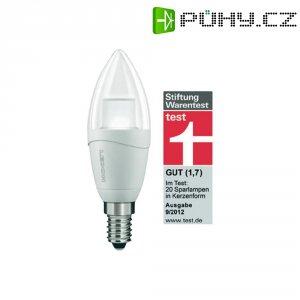 LED žárovka Ledon B35/C, 25000640, E14, 5 W, 230 V, teplá bílá