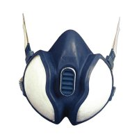 Respirační maska 3M, 4255, třída ochrany: FFA23D