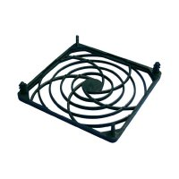 Plastová mřížka ventilátoru Richco FGPT-120, 119 x 119 x 4.5 mm