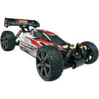 RC model Brushless Buggy HPI-racing Trophy Flux, 1:8, 4WD, RtR 2,4 GHz