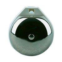 Zvonek Grothe LTW 101A, 24071, 8 V, 85 dBA, šedá
