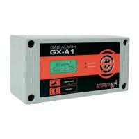 Detektor úniku plynu Schabus GX-A1, 200892, 230 V