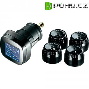 Systém pro kontrolu tlaku pneumatik TP-71B