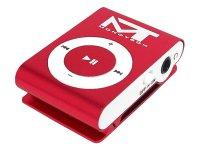 Přehrávač MP3 MonoTech růžová