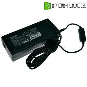 Síťový adaptér pro notebooky Toshiba PA3717E-1AC3, 19 VDC, 120 W