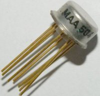MAA504 - OZ univerzální, TO99