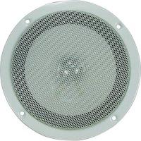 Vestavný reproduktor SPE-150, 4 Ω, 89 dB, 15/30 W, bílá
