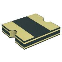 PTC pojistka Bourns MF-SMDF050-2, 0,55 A, 5,44 x 4,93 x 1,09 mm