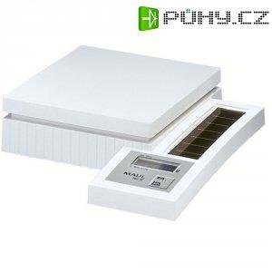 Solární poštovní váha MAULtec S-1000 - bílá