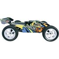 RC model Nitro Truggy Team C Torch N TR8T, 1:8, 4WD, RtR