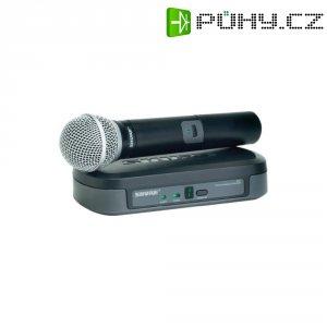 Sada radiomikrofonu Shure 24E/PG 58