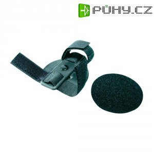 Držák na helmu na suchý zip AccuLux pro Four LED EX, 417840
