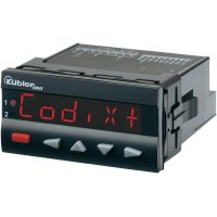 Čítač s přednastavením Kübler Codix 560 AC, RS232, 90 - 260 V/AC