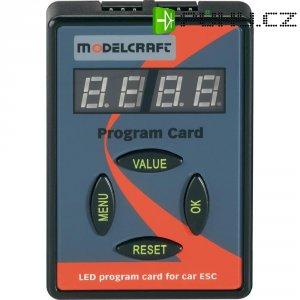Programovací karta Modelcraft Cruise Control 1:10