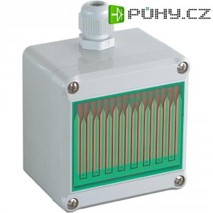 Dešťový senzor v pouzdře B+B Thermo-Technik CON-REGME, detekce sucha, mokra a mlhy, 12 V