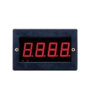 Panelové měřidlo Voltcraft PM 129, 67 x 29 mm, ± 199,9 mV