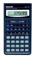 Kalkulátor školní SENCOR SEC 139